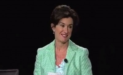 SUSAN PACKARD: WHAT WILL YOU DO TO INNOVATE?