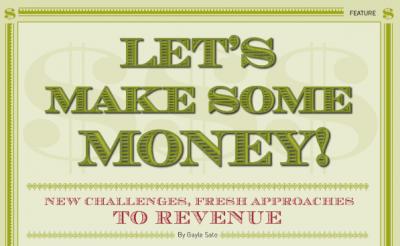 LET'S MAKE SOME MONEY!