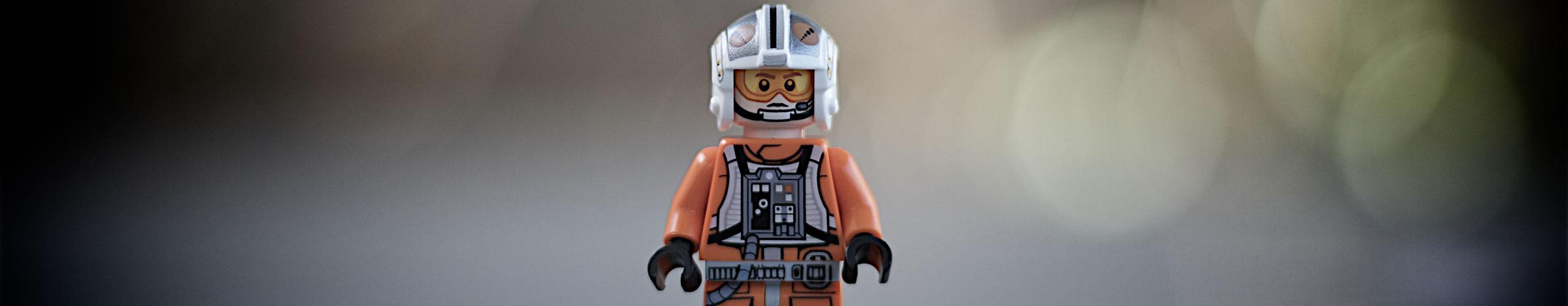 Rebuilding Lego