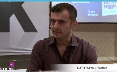 GARY VEE TALKS FAST