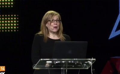 DEBBIE MILLMAN: CREDIT UNIONS CAN CREATE A SIMPLE, IMPACTFUL BRAND