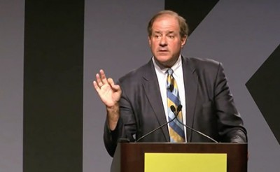 CHRIS BERMAN: A CULT BRAND THINKS REALISTICALLY