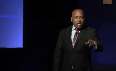 DAYMOND JOHN: HOW CREDIT UNIONS CAN BUILD SUCCESSFUL BRANDS