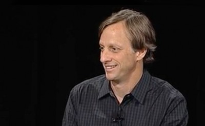 TONY HAWK: TRANSITIONING THE BUSINESS MODEL