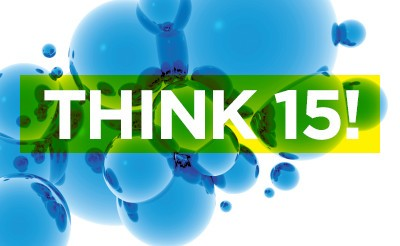 Ready to Seize the Now? Join Us for THINK 15