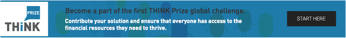THINK 15 Prize