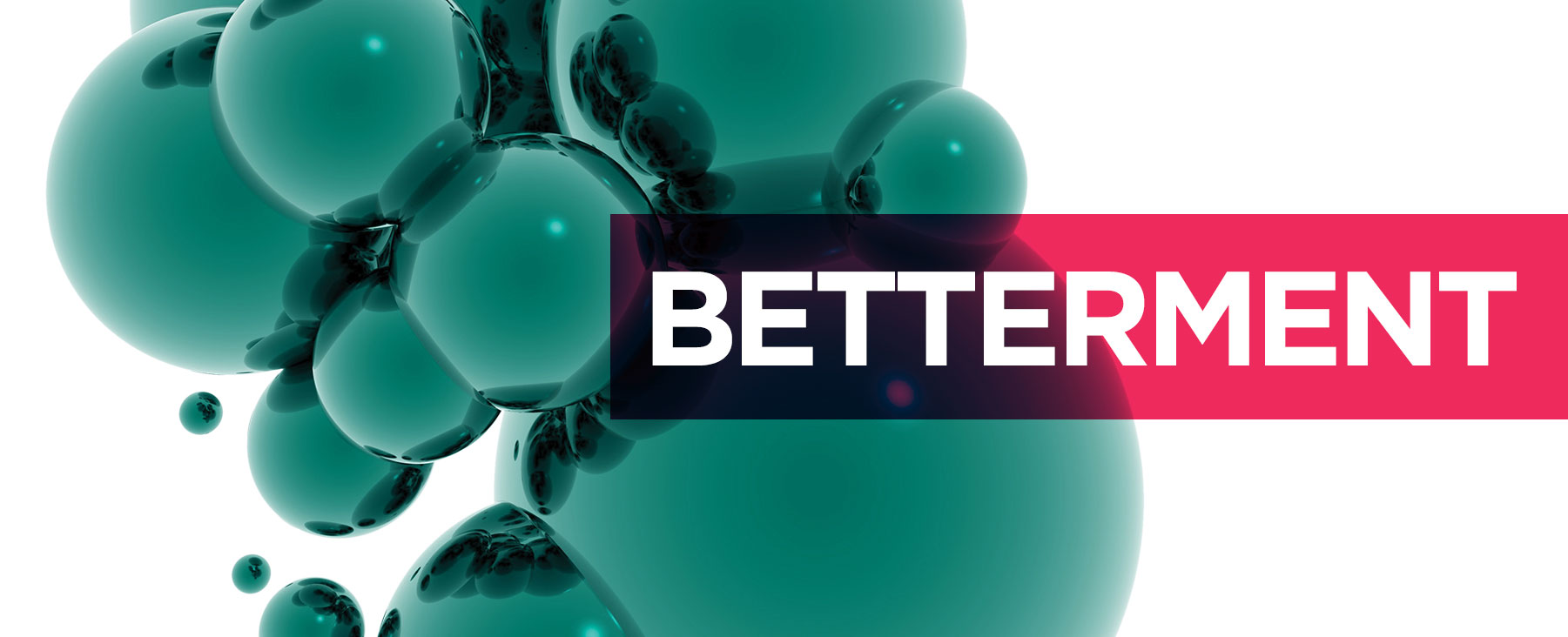 CO-OP THINK-Betterment
