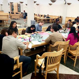 CO-OP THINK Ideas Phase Wrap-up