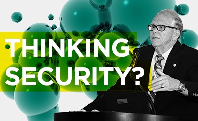 Thinking Security? Then Join us May 5.