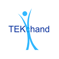 TekcHand is a THINK 15 Sponsor