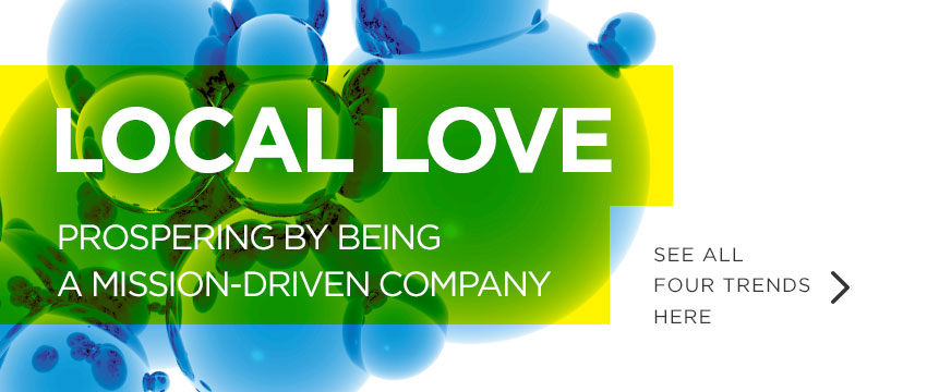 Lessons from CO-OP THINK 15: Local Love
