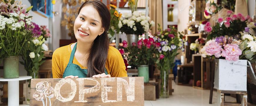 Millennials and self-employment