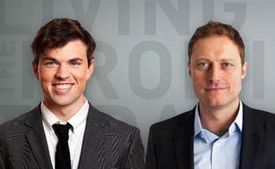 Ted Gonder & Max Schorr
