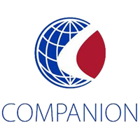 Companion is a THINK 15 Sponsor