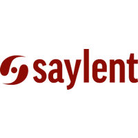 Saylent is a THINK 15 Sponsor