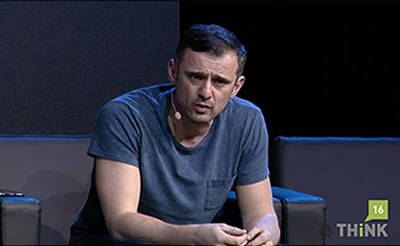 """""""You Better Figure It the Hell Out"""" and More Advice from Gary Vaynerchuk"""