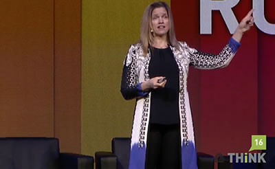 Want a Fast Company? Polly LaBarre Says: Be a Maverick