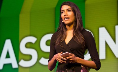 Leila Janah: Put Purpose First and Watch Your Organization Grow