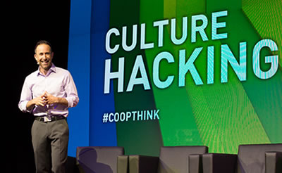 Can You Hack the Culture at Work? Robert Richman Says Yes