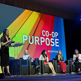 """Ido Leffler on CO-OP Purpose: """"You Can't Miss This Opportunity"""""""