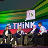 THINK 16 Live Consult: Humanize the Member Experience