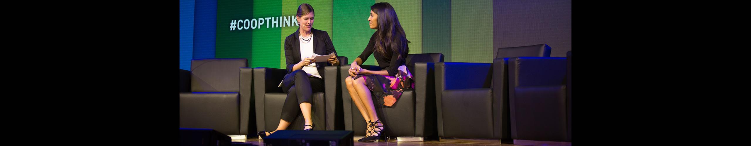 Leila Janah Q&A: Build Philanthropy into Your Business