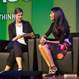 Leila Janah Q&A: Build Philanthropy into Your Business
