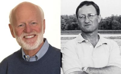 Marshall Goldsmith and Mark Reiter