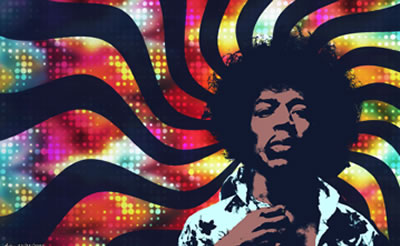 Week in Review - Jimi Hendrix Edition