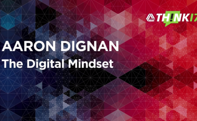 THINK 17 – Aaron Dignan – The Digital Mindset