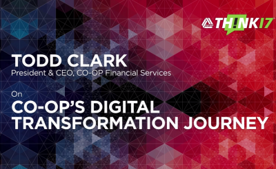 THINK 17 – Todd Clark's Keynote