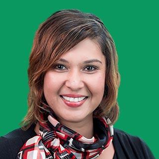 Shazia Manus
