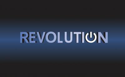 Credit Union (R)evolution