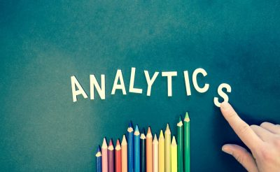 THINK Week in Review: The 'Analytics' Edition