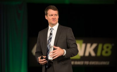 THINK 18 – James Wester Shares His Insights On the Future of Payments and Outlook for 2030