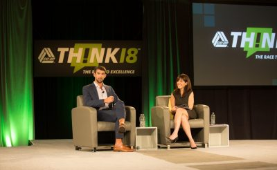 """THINK Week in Review: The """"THINK 18"""" Edition"""
