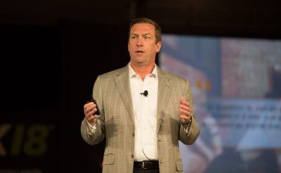 THINK 18 – CO-OP CEO Todd Clark Addresses CO-OP's Client-Centric Ecosystem