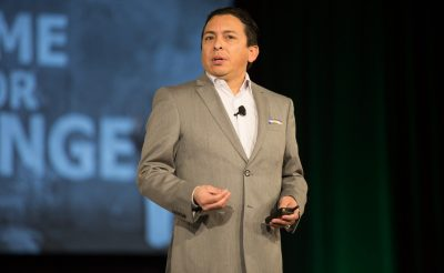 THINK 18 – Brian Solis Explains How to Create Change Agents Within Your Organization