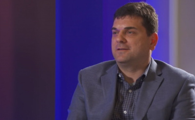 THINK 18 – Fotis Konstantinidis Speaks on Why Credit Unions Should Be Looking to AI