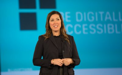 "THINK 18 – CO-OP Chief Experience Officer Samantha Paxson Breaks Down What ""Excellence"" Means"