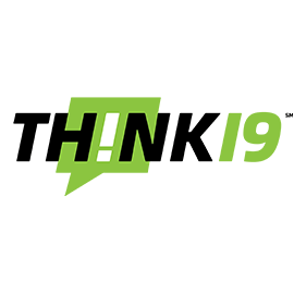 CO-OP THINK 19 Logo