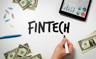 "THINK Week in Review: The ""Fintech/Techfin World"""