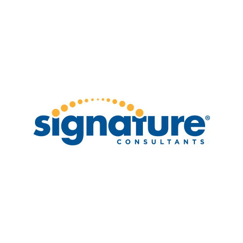 Signature is a THINK 15 Sponsor