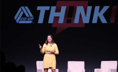 THINK 19 – Samantha Paxson on Seizing the Opportunities in Front of Us