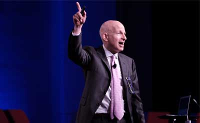 THINK 19 – Seth Godin on Making Change Happen