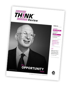 Think Review Cover
